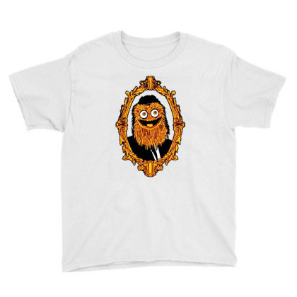 Now It's Always Mascot In Philadelphia Youth Tee Designed By Golden Store