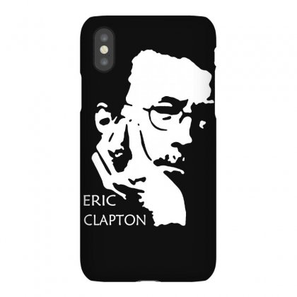 Eric Clapton Iphonex Case Designed By Iamar25