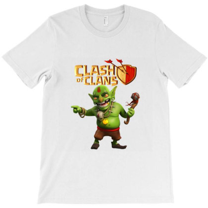 Cocgoblin T-shirt Designed By Edi00