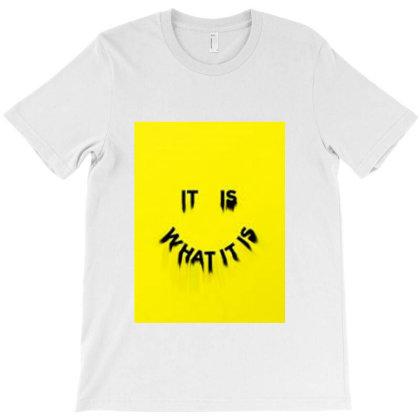 Stineé T T-shirt Designed By Stineè
