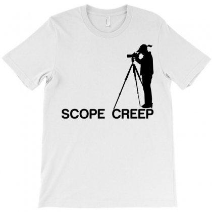 Scope Creep T-shirt Designed By Sabriacar