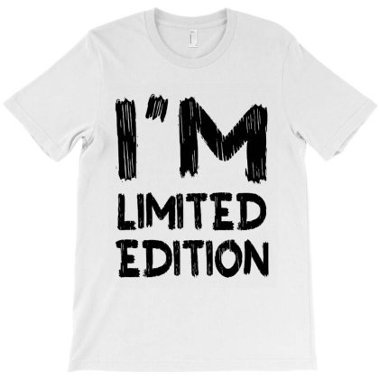 I'm Limited Edition T-shirt Designed By Jacobs