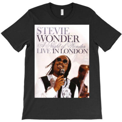 A Night Of Wonder T-shirt Designed By Princeone