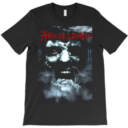 House Of The Dead 2 T-shirt Designed By Activoskishop