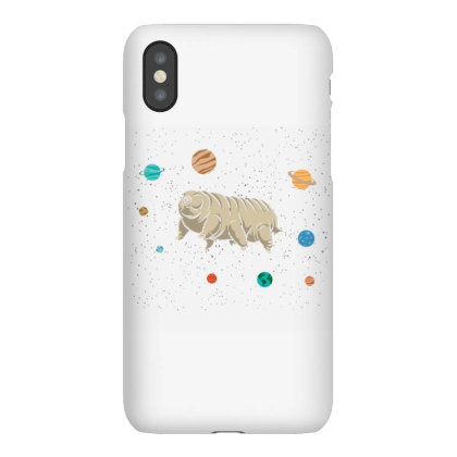 Tardigrade In Space For Tardigrade Lover Posters And Art Prints Iphonex Case Designed By Ngiart