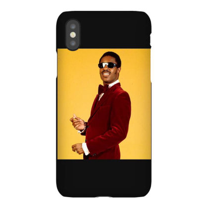 Stevie Top Wonder Iphonex Case Designed By Princeone