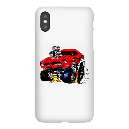 Classic Cars Route Iphonex Case Designed By Zig Street