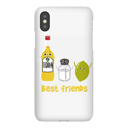 Tequila Best Friends For Tequila Lover Iphonex Case Designed By Ngiart