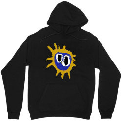 screamadelica primal scream rock Unisex Hoodie | Artistshot