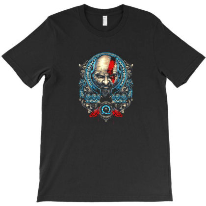 Ragnarok Is Coming T-shirt Designed By Frebsrs