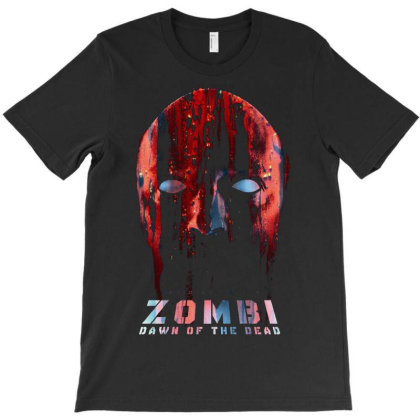 Zombie. 1978 Cover T-shirt Designed By Activoskishop