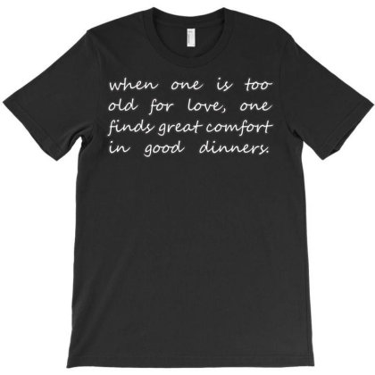 When One Is... T-shirt Designed By Word Power
