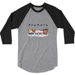 rugfriends 3/4 Sleeve Shirt | Artistshot