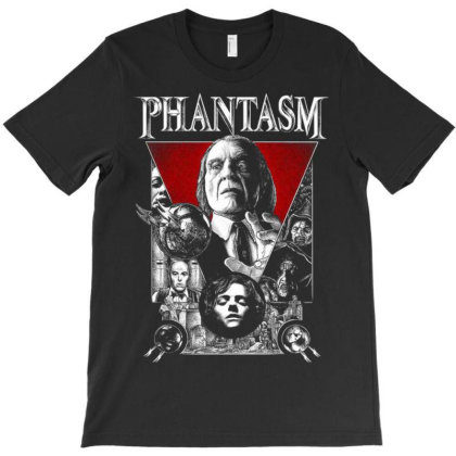 The Tall Man. Classic Horror Movie T-shirt Designed By Activoskishop
