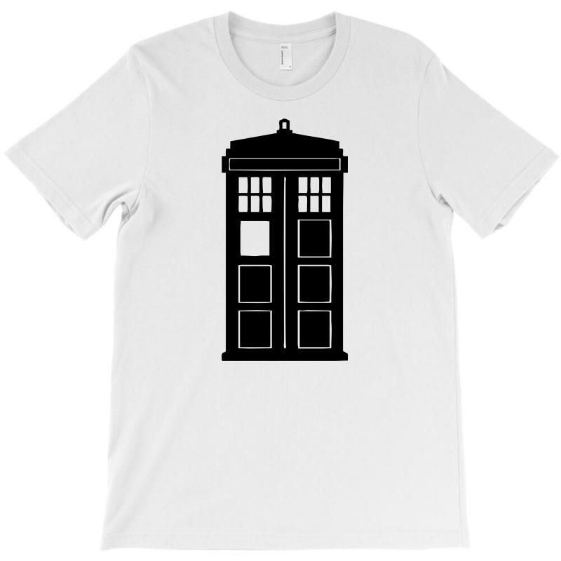 Tardis T-shirt | Artistshot