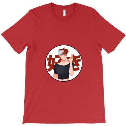 Academy T-shirt Designed By Herlina Citrakusuma