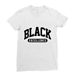 Black History Month 2021 Ladies Fitted T-shirt Designed By Robertoabney