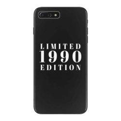 Limited Edition 1990 iPhone 7 Plus Case | Artistshot
