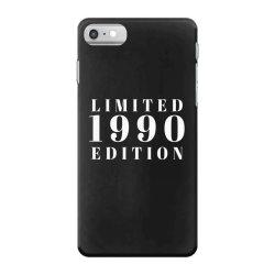Limited Edition 1990 iPhone 7 Case | Artistshot