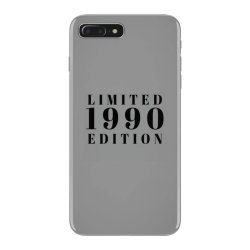 Limited Edition 1990 iPhone 7 Plus Case | Artistshot