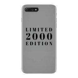 Limited Edition 2000 iPhone 7 Plus Case | Artistshot
