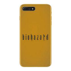 Biohazard iPhone 7 Plus Case   Artistshot