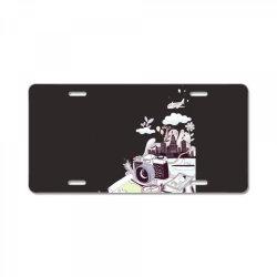 Camera Art License Plate | Artistshot