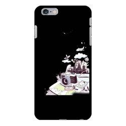 Camera Art iPhone 6 Plus/6s Plus Case | Artistshot