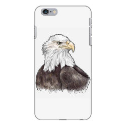 Watercolor Eagle iPhone 6 Plus/6s Plus Case | Artistshot
