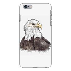 Watercolor Eagle iPhone 6 Plus/6s Plus Case | Artistshot
