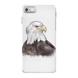 Watercolor Eagle iPhone 7 Case | Artistshot