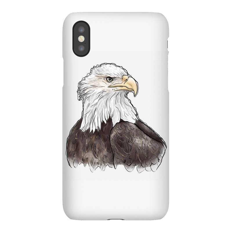 Watercolor Eagle Iphonex Case | Artistshot
