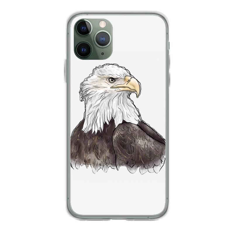 Watercolor Eagle Iphone 11 Pro Case   Artistshot