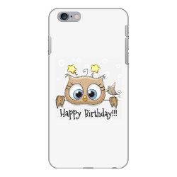 Happy Birthday iPhone 6 Plus/6s Plus Case | Artistshot