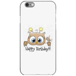 Happy Birthday iPhone 6/6s Case | Artistshot