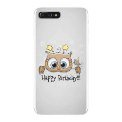 Happy Birthday iPhone 7 Plus Case | Artistshot