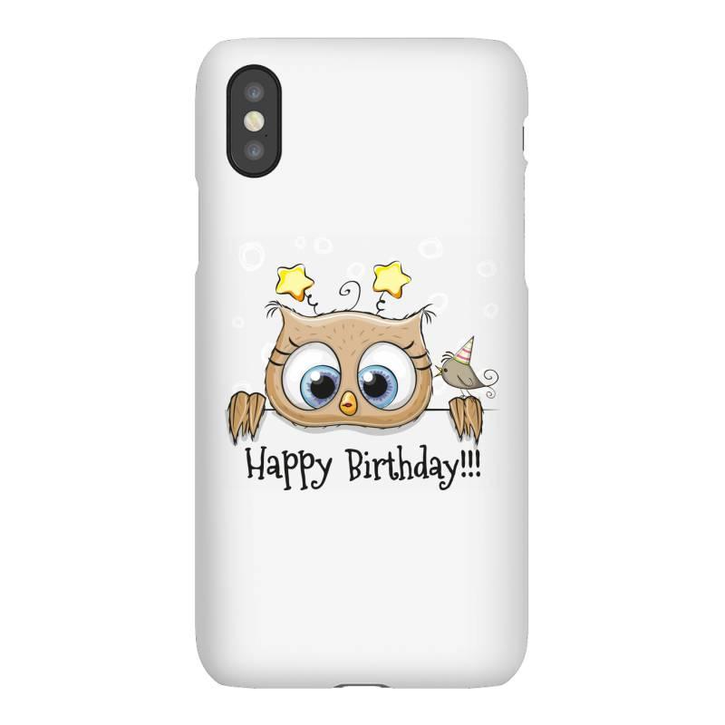 Happy Birthday Iphonex Case | Artistshot