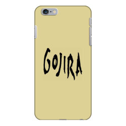 GOJIRA iPhone 6 Plus/6s Plus Case | Artistshot