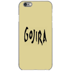 GOJIRA iPhone 6/6s Case | Artistshot