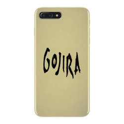 GOJIRA iPhone 7 Plus Case | Artistshot