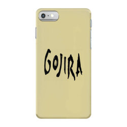 GOJIRA iPhone 7 Case | Artistshot