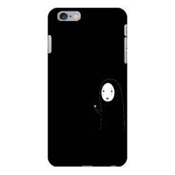 No Face Spirited iPhone 6 Plus/6s Plus Case | Artistshot