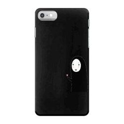 No Face Spirited iPhone 7 Case | Artistshot