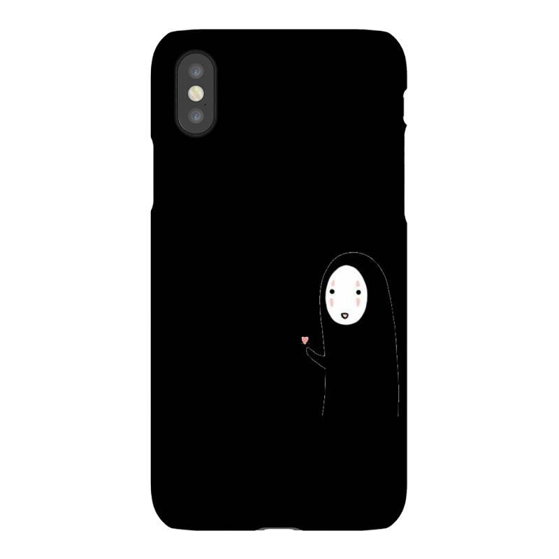 No Face Spirited Iphonex Case | Artistshot