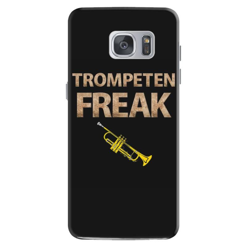 Trumpet Freak Of Brass Music Samsung Galaxy S7 Case | Artistshot