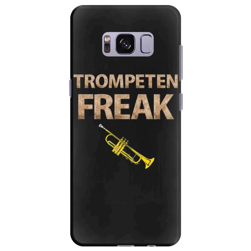 Trumpet Freak Of Brass Music Samsung Galaxy S8 Plus Case | Artistshot