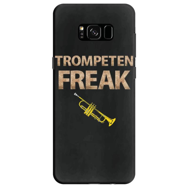 Trumpet Freak Of Brass Music Samsung Galaxy S8 Case | Artistshot