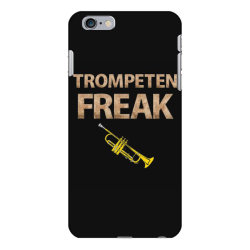 trumpet freak of brass music iPhone 6 Plus/6s Plus Case | Artistshot