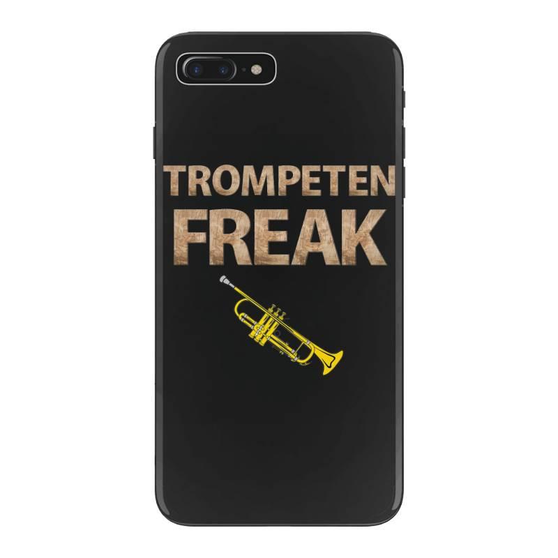 Trumpet Freak Of Brass Music Iphone 7 Plus Case | Artistshot