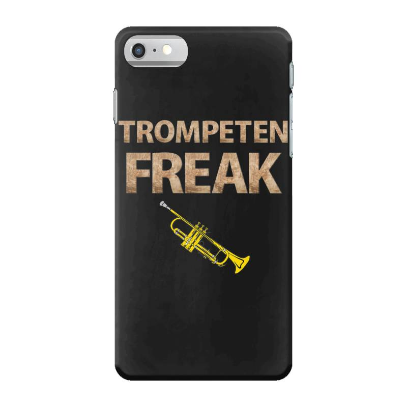 Trumpet Freak Of Brass Music Iphone 7 Case | Artistshot